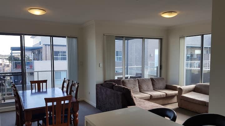 Centenary Park Apartment D512