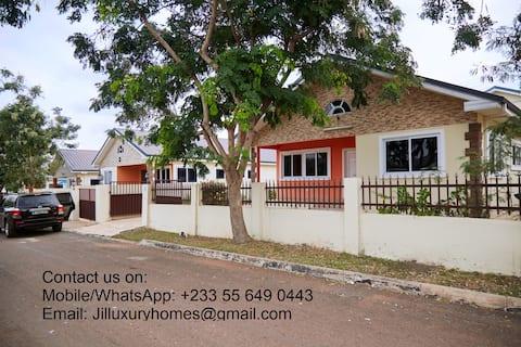 JIL Luxury Home - a unique cozy experience