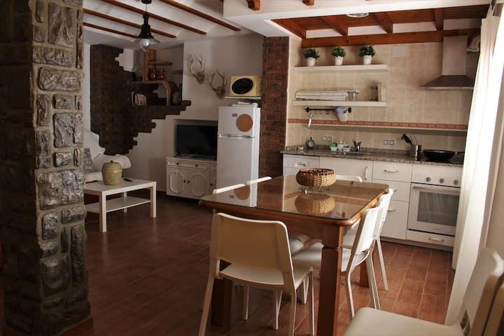 Un alojamiento, donde los detalles son prioridad