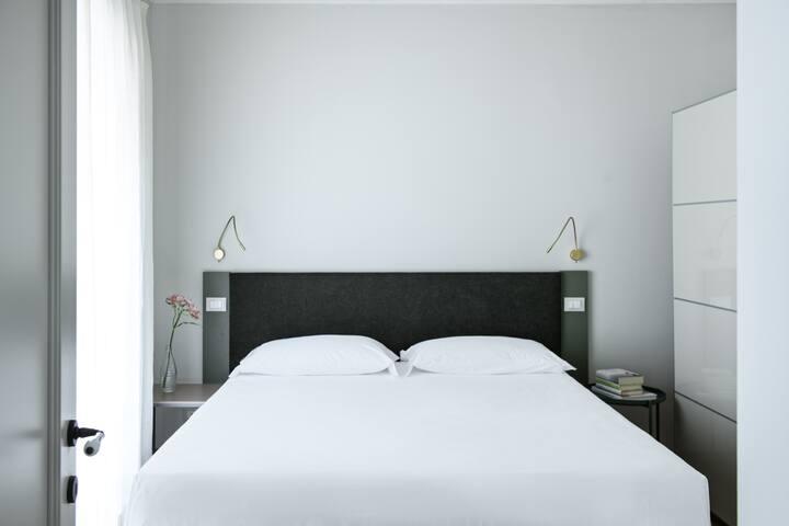 Appartamento con altana - Dimora Fortebraccio
