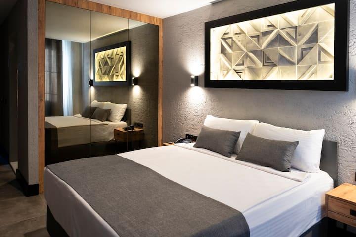 Mielo Hotel /Standart Double Hotel Room1