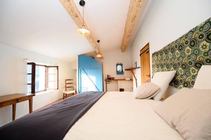 Chambres d'hôtes écologiques Cévennes
