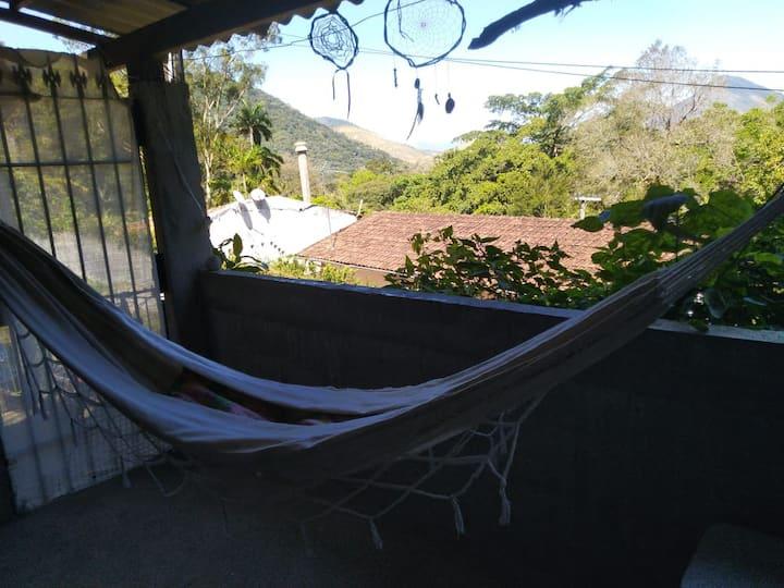 Casa em Boca do Mato - Cachoeira das Sete Quedas