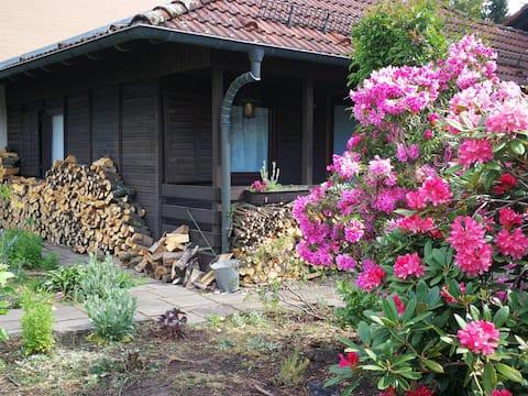 Dovolenkový dom Winkelhäuschen pre max. 4 osoby