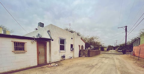 Casita by the UA & the Downtown