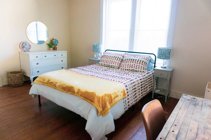 Charming APT in DT Charles Town near Harpers Ferry
