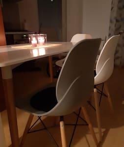 príjemný, komplet vybavený 2i byt v Šamoríne;