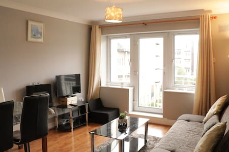 Entire Apartment in Dublin City Centre