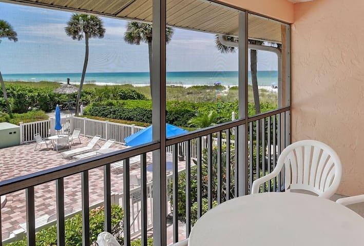 Beachfront Resort, Ocean View, Pool, Fitness Club