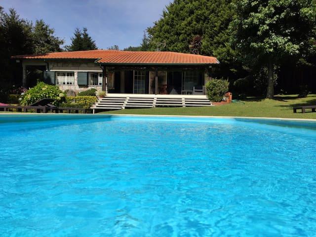 Green Villa Gerês