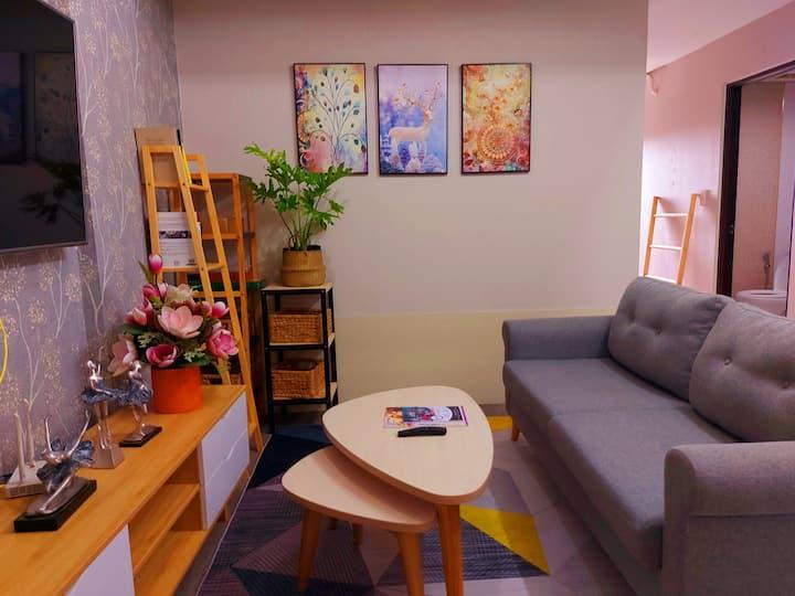 Cozy Home 258 - 1st