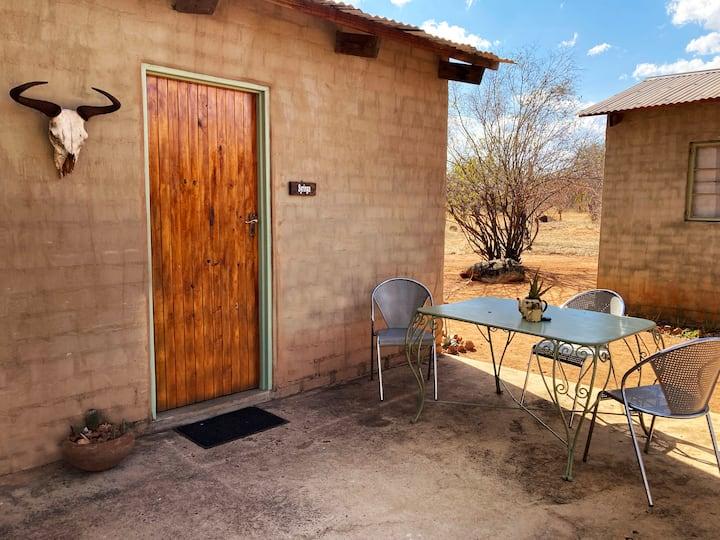 Mogalakwena Bush Camp