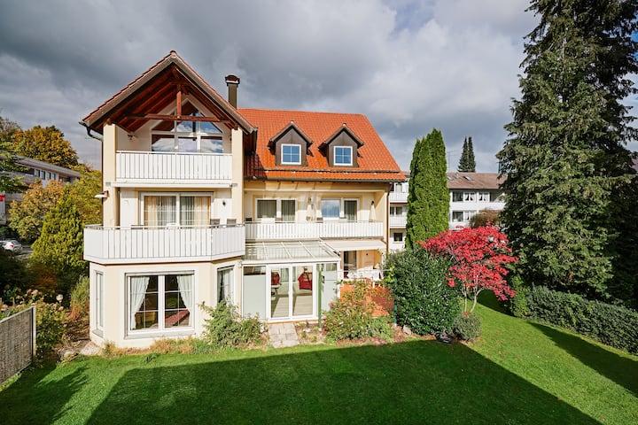 Ferienwohnung in Bad Wörishofen 60 m²