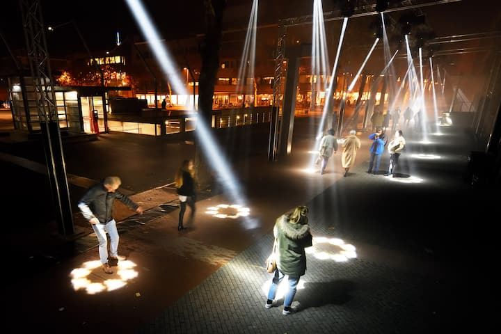 GLOW Eindhoven beleven? Van 7 t/m 14 november 2020