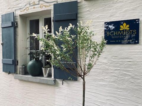 Schmidts Gästehaus
