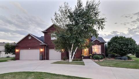 Long Term Rental in Breckenridge, MN