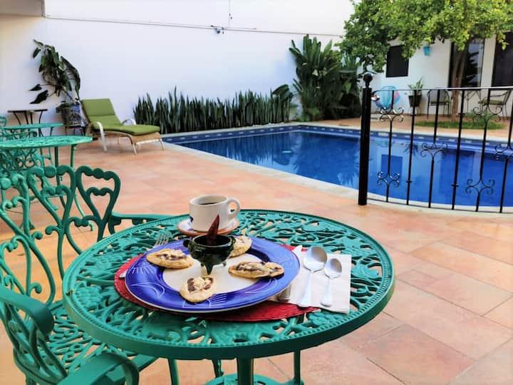 Suite Calli Bed&Breakfast Casa Ollin