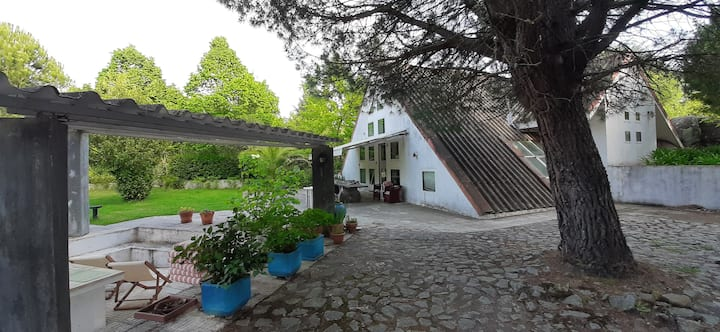 Quinta de Sta. Maria, Serra da Estrela
