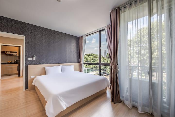 2 Bed Room Suites