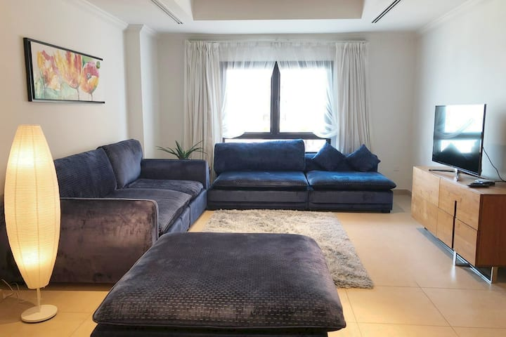 Feel Home in our Big 1 Bedroom Apartment!