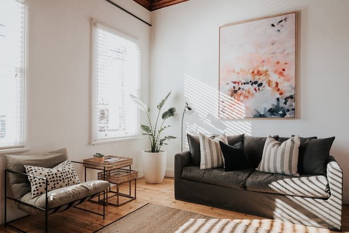 Apartments on Belmore - The Ledger