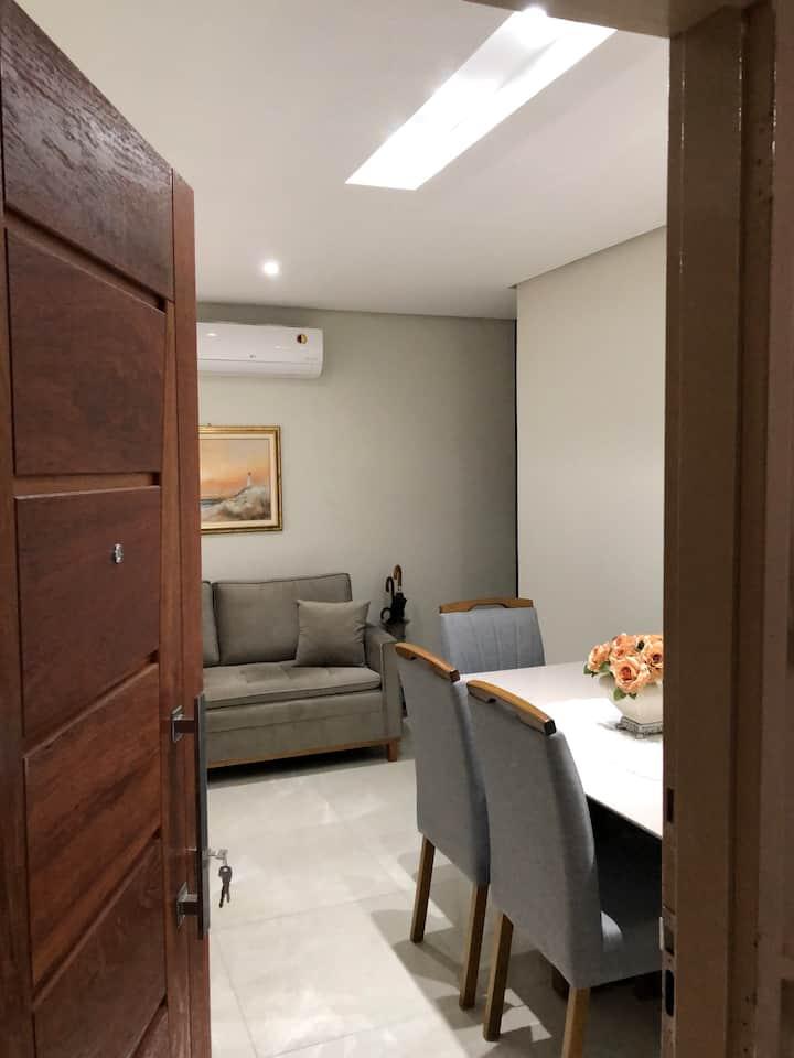 Apartamento 100% Planejado em Coronel Fabriciano