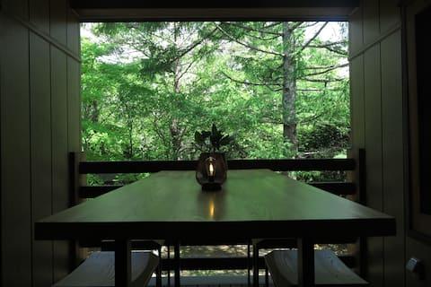 Morinoya 禅  - ZEN - (自然に囲まれた貸切Villa)