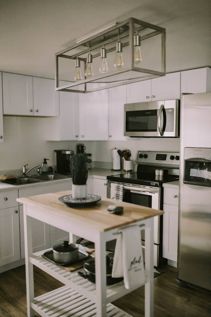 Newly Remodeled Payson 6 Person Getaway Home