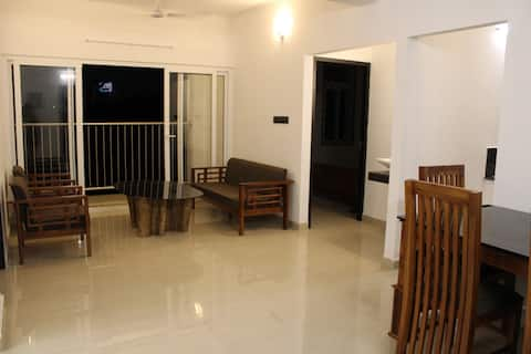 Apartment Hotel  Kochi , Kerala , India