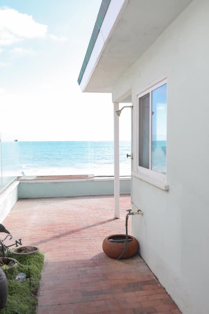 San Clemente Beach House