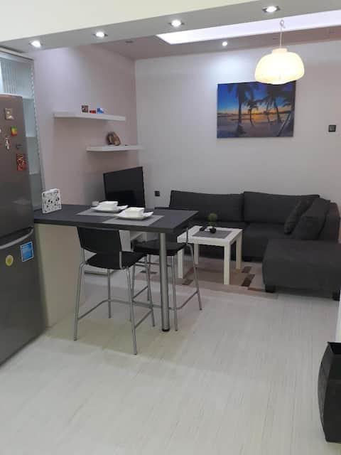 Апартамент за гости РАМОНА Севлиево Sevlievo