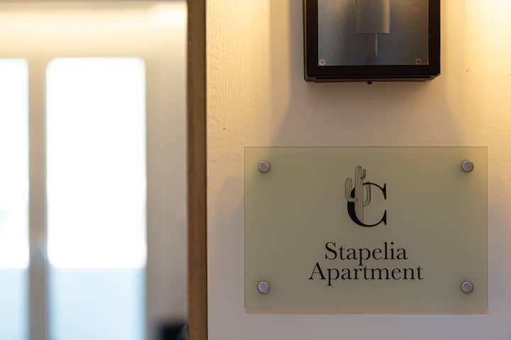 Cactopia Apartments - Stapelia Apartment