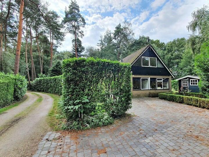 Vakantiehuis / Vacation home Diepenheim Twente