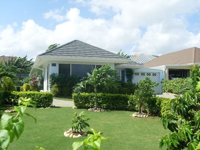 Hidden Gem, The Crest, Richmond Estate, Jamaica