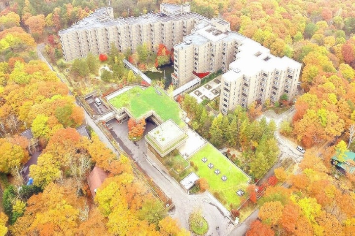 Karuizawa Hotel 1130