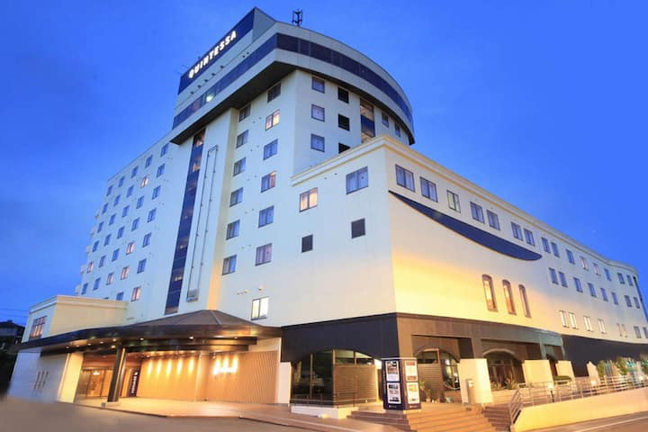 Quintessa Hotel Ise Shima