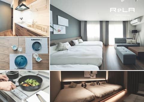 New Hotel■3mins to Higashi-Matsudo st-PAX7■HM-A