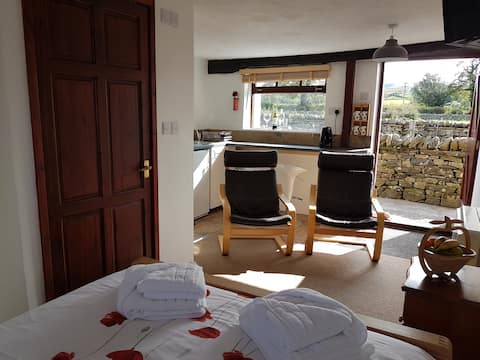 The Snug.......Your own cosy retreat