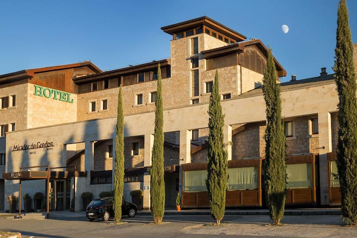 Hospedium Hotel Mirador de Gredos