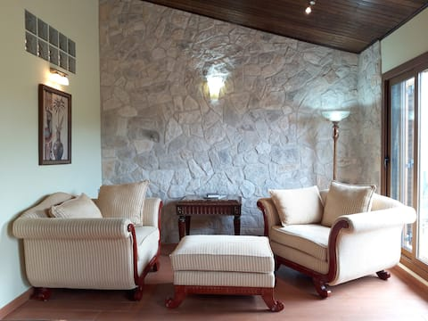Espectacular Loft/terraza - Cal Eugenio Margalef