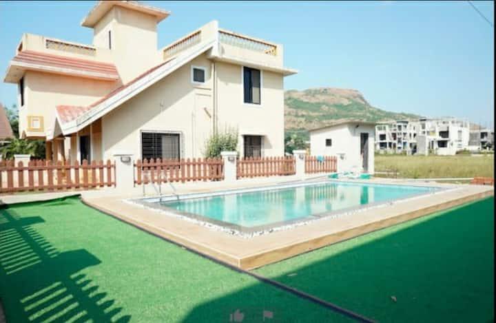 Aao Kabhi - Common Pool_A_Concrete Sweet Homes