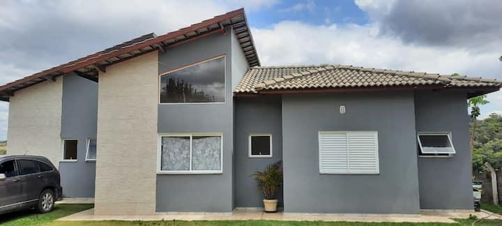 Chácara Condomínio Fechado Sarapui SP 170KM de SP