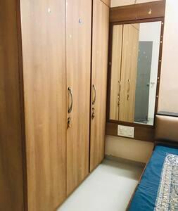 Studio Apartment - 1 Guest