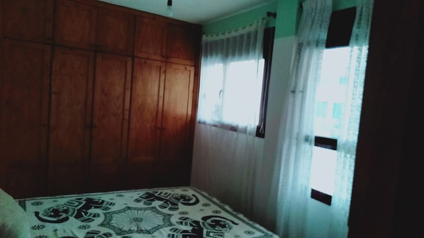 Habitacion economica y confortable