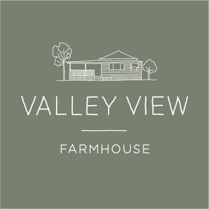 Valley View Farmhouse - an idyllic country retreat