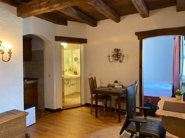 Eurenerstrasse 179 Apartment 95