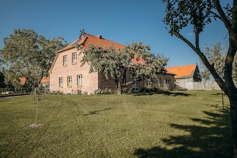 Landhaus im Grünen App. Landliebe