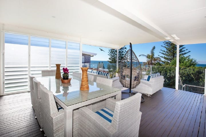 Horizons - Ocean Views - 5 Min Walk to Beach