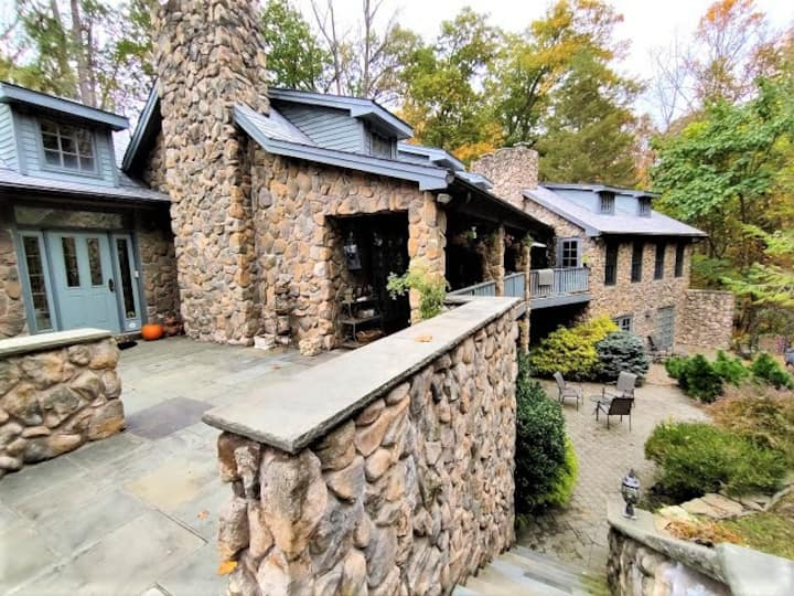 Secluded Rockleigh Retreat #2