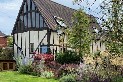 16th Century barn
